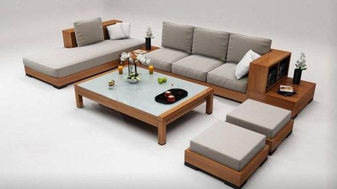 Sofa  Luxury Lust