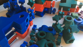 3D-Print Your Own Lab Clamps