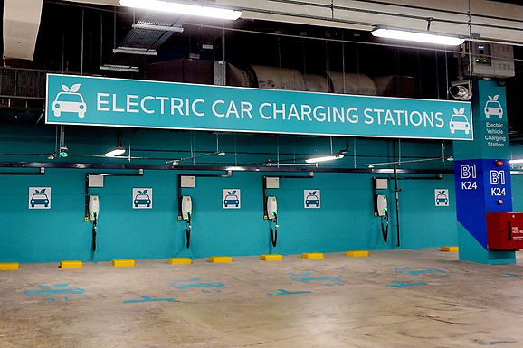Push to promote electric vehicles in move to phase out petrol and diesel vehicles