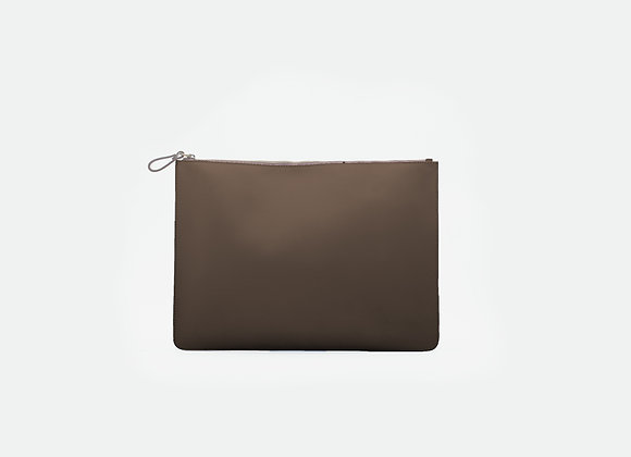 Pouches Brown Wood