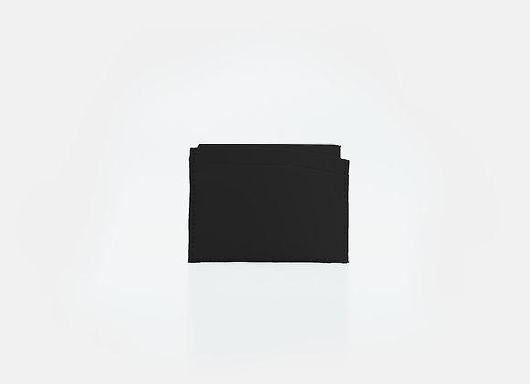Card Holder Somber Black