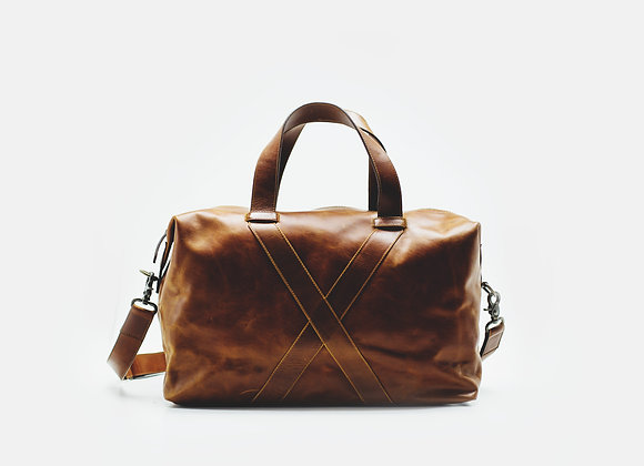 Travel Bag Caramel