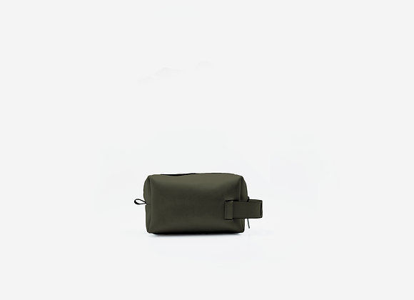 Travel Kit Olive Green
