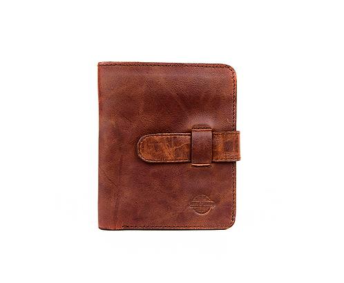 Geno Strap Wallet