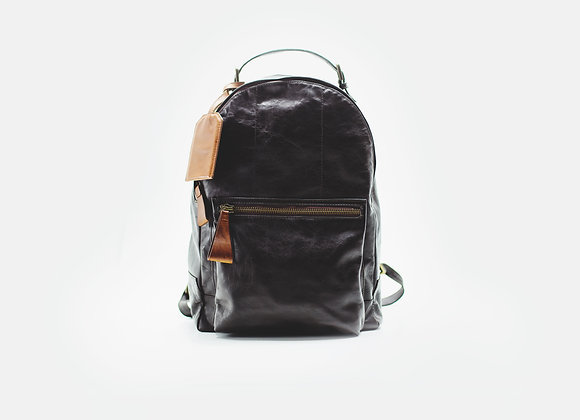 Backpack Somber Black