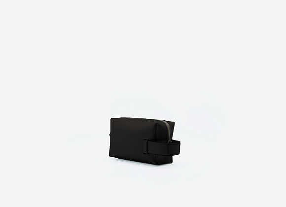 Travel Kit Somber Black