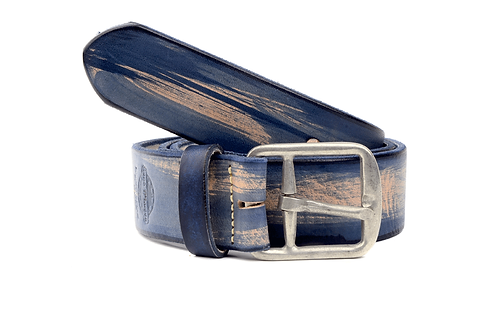 Japanese Brushed Belt