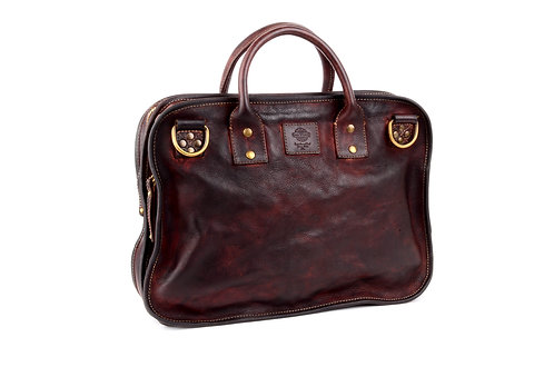 Briefcase Italiano G Brown