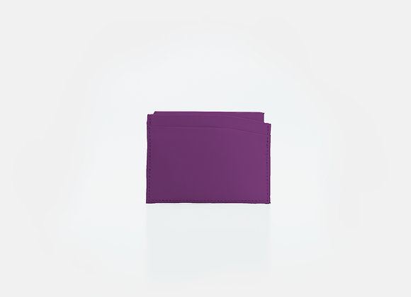 Card Holder Orchid