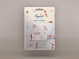 Gift Card Mockup - www.virgilearlaud.com