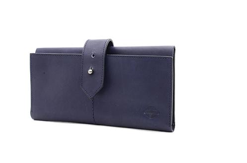 Bi-Fold Key Wallet