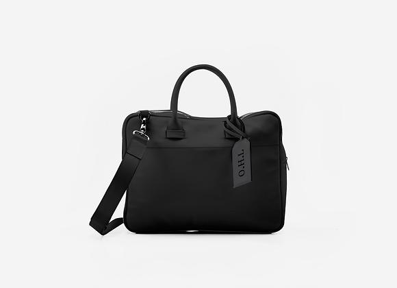 Briefcase Somber Black