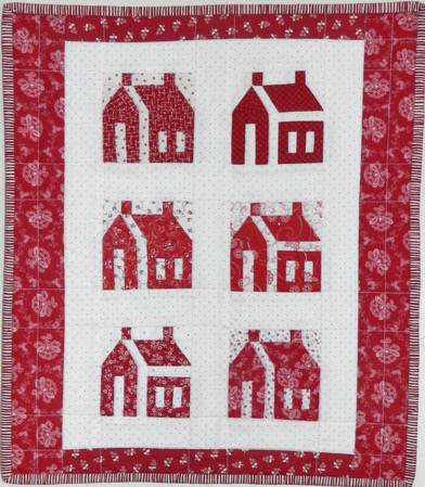 Mini red white houses.JPG