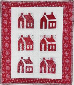 Mini red white houses.JPG