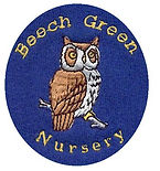 Beech Gren Nursery logo