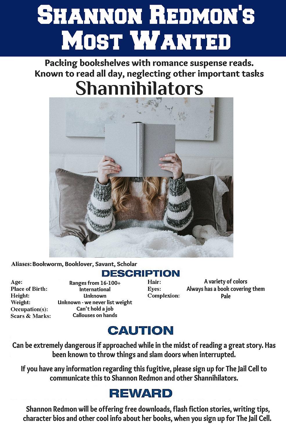 Wanted Shannihilators.jpg