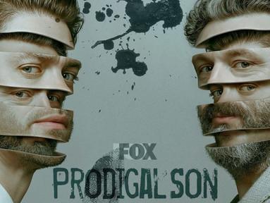 StoryMoore Blog:                                      TV Lesson #1 - Prodigal Son
