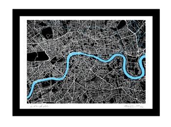 Giant London - A2