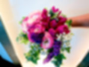 Hand Bouquet Workshop | Singapore | Flowers Arrangement Workshop | Intro to Flowers Arrangement | Trial Class