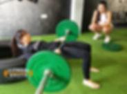 Free Personal Training | Fitness Bravo | Singapore | Free PT Class | Trial Class | Personal Training |