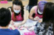 Nail Studio | Manicure Class | PinkRoom International Nail Academy | Singapore