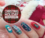Christmas Nail Art Workshop | Pink Room Internationl Nail Academy | Singapore
