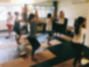 Tone & Flow Yoga Class | Bliss Shala | Singapore | Yoga Class | Yoga Trial Class | Trial Package