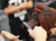 Hairstyling Trial Class | Edward Kim Hair Academy | Korean Style Haircut Class | Style and Korean Hair Perm