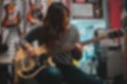 Guitar Trial Lesson by Ritmo Studio
