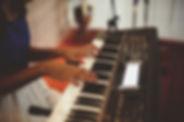 Keyboard Trial Lesson by Ritmo Studio
