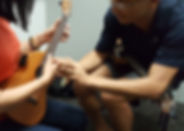 Ukulele Trial Class | Ritmo Studio | Singapore | Ukulele Class | Music Class | Trial Class | Strumming Class