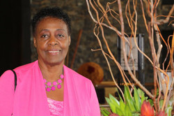 Rev. Beryl Providence