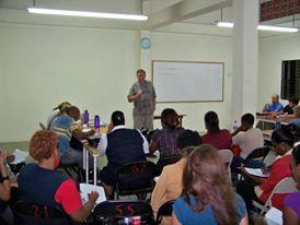 Invited Lecturers - Trevecca Nazarene University