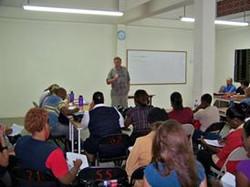 Iinvited Lecturers - Trevecca Nazarene University