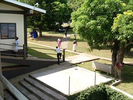 West Indies Theological College
