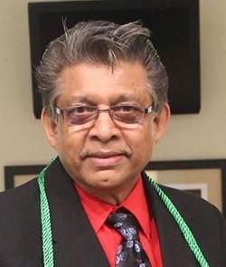 Rev. Dr. Vishnu Dass