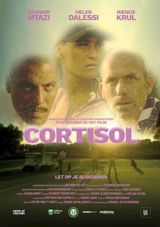 Cortisol - 2019