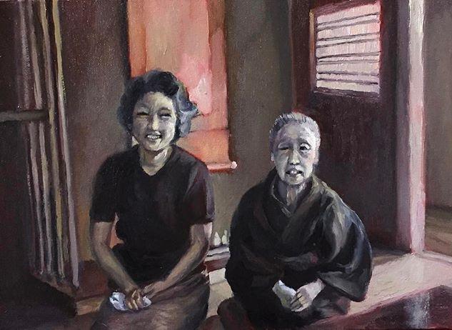 Kazu and Katu Wada