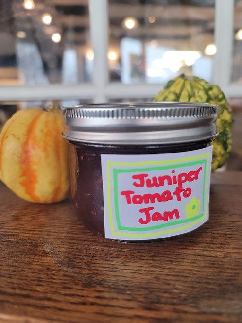 Juniper House Made Tomato Jam