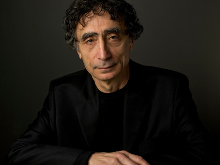 Summary of some of Gabor Mate's Wisdoms on Addiction