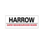 Harrow Safe Neighbourhood Board