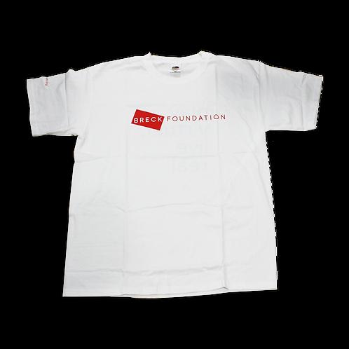 Unisex round neck t-shirt