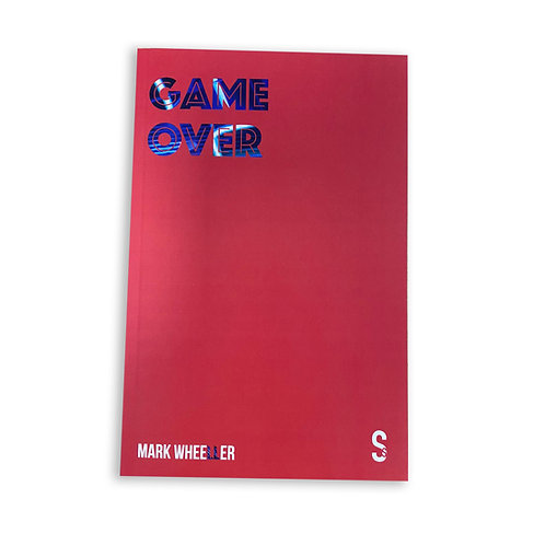 Game Over play script