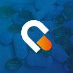 Logo para Farmacia o Droguería.   [Disponible para la venta]