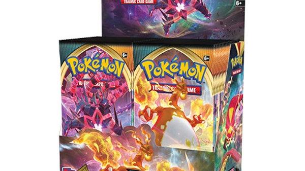 Pokemon Booster Boxes