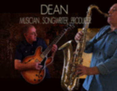 the sound of dean