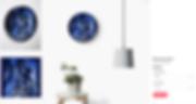 Screenshot_2019-11-02 'Blue Jazz' Clock