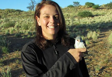 Michelle Thompson, hot birds