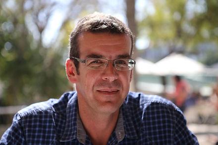 Prof Andew McKechnie, hot birds