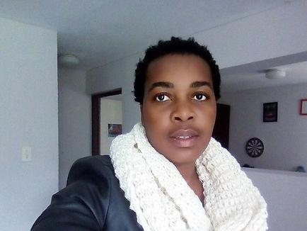 Celiwe Ngcamphala, hot birds